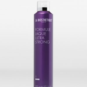 Ultra strong hair spray Formule Laque